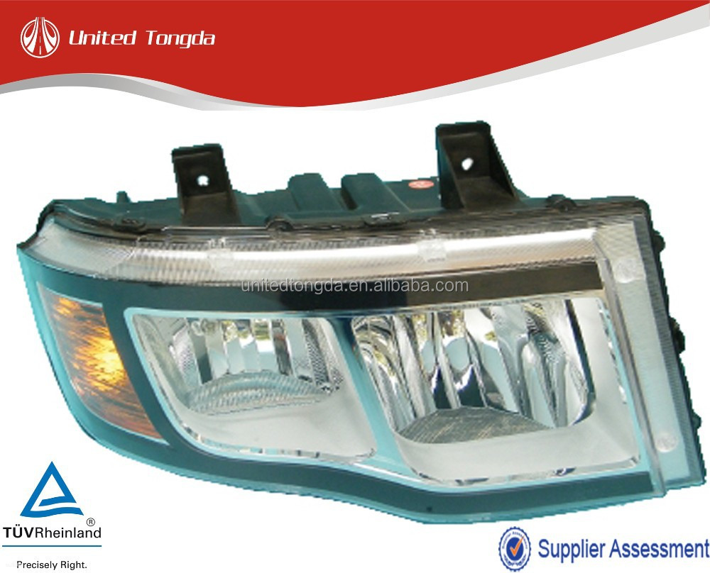 JAC HEAD LAMP