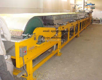 paraffin wax pellet making machine /Paraffin Pellet Machine