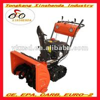 New Style! Tractor Snow blower 9HP(CE,EPA,EURO-2 approved)