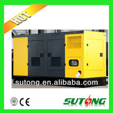 soundproof lovol engine AC synchronous generator