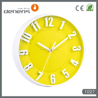 30cm Promotional Plastic Wall Clock
