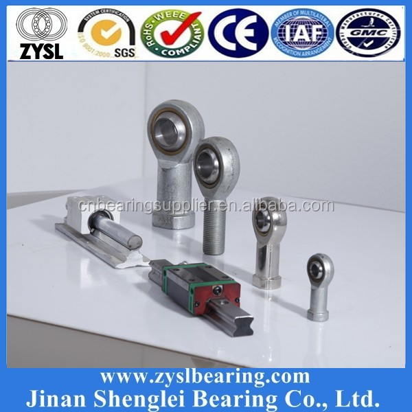 Aluminum pillow ball Rod End Bearing