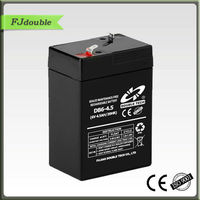6V 4.5Ah SLA Emergency Exit APC UPS Sealed Lead Acid Battery