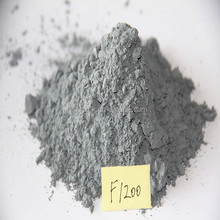 High quality abrasive material black silicon carbide SiC powder