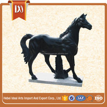 Gardon Decoration carving large animal garden statue molds