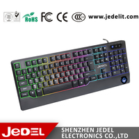 High quality 2015 Latest wire mechanical keyboard from Shenzhen factory