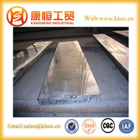 Free Samples Tool AISI D2 Steel Plate