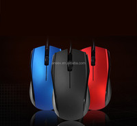 Use comfortable hot sale wired mouse for home use wired mouse for office