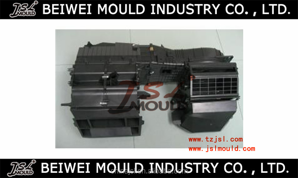 Automobile Injection Plastic Air Conditioner Mold