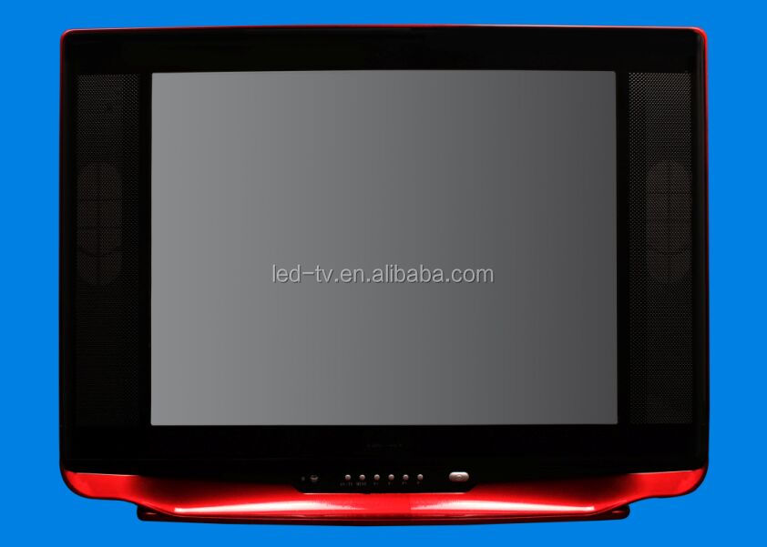 T series spare parts of crt tv/14 PF television for Bangladesh market