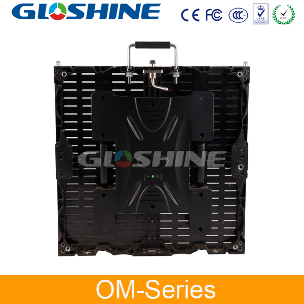 smd3535 p10 outdoor led panel/led video wall/led display