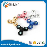New Products Educatonal Toy Metal Fidget