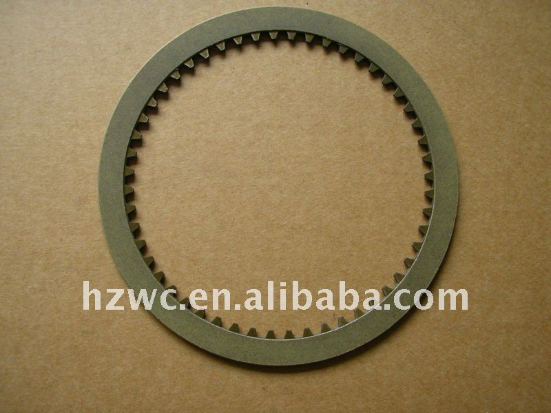 FRICTION DISC SK200-8 FOR EXCAVATOR
