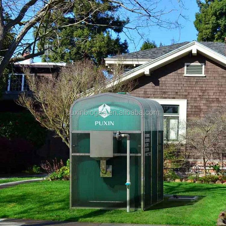 Mini Biogas Plant : Brand new puxin portable asembly mini biogas plant buy