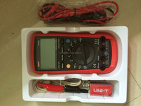 UT108 Automotive Multimeters (mobile phone touch screen,for iphone digitizer,touch panel)