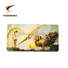 Tigerwings pet floor mat/nitrile rubber floor mats/dining table floor mats