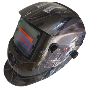 Filter Lens China Customized OEM Fully Face Shield Auto Darkening Welding Mask