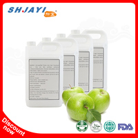 New Product Promotional 50 Times Apple Syrup Concentrate Fruit Juice