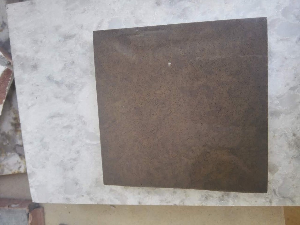 Calacatta Quartz big Slab