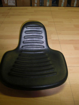 swivel seat cushion/PU Seat Cushions for chair /bar chair