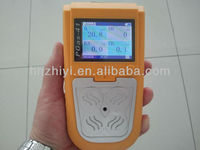 A variety of auto gas tester , instrument, detector for O2, CH4, CO, H2S