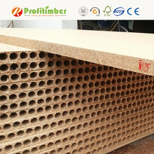 Tubular Hollow Core Particle Board for Door Filler