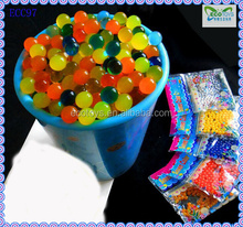 Factory Supplier Crystal Soil Mud Jelly Beads In Wholesale