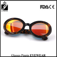 High quality floating old men sunglasses 2017