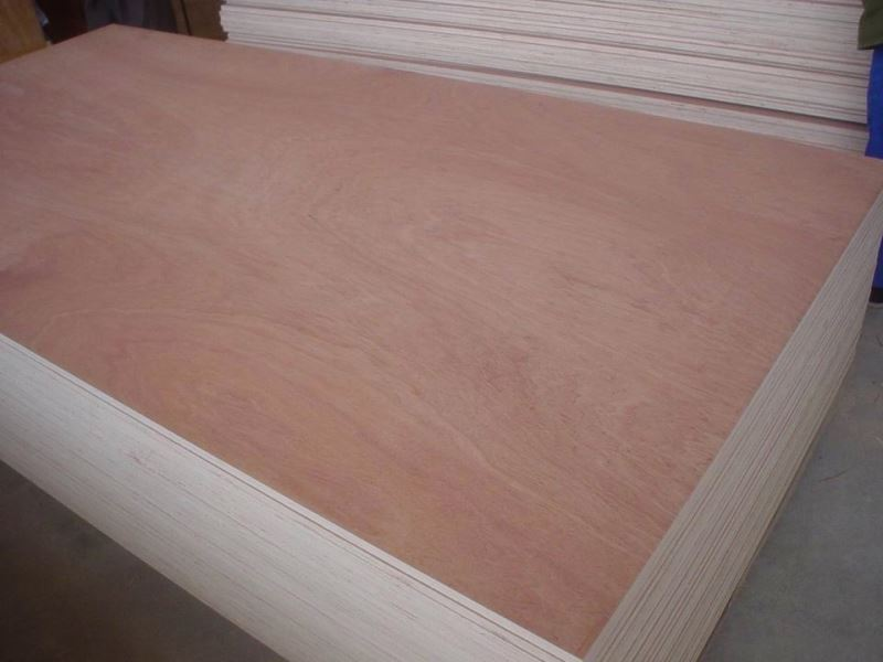 BB/CC red hardwood indonesia plywood manufacturers