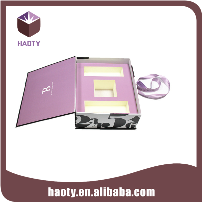 PROFESSIONAL PACKING FACTORY lined paper with picture box