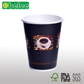 OEM disposable paper coffee cup