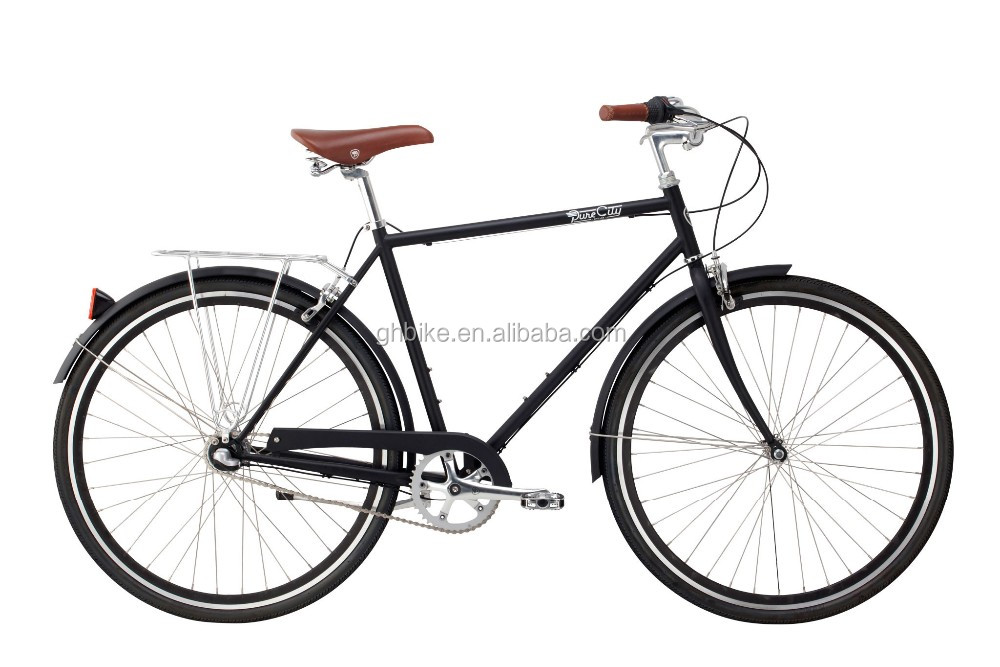 popular vintage City Bike, Colorful Beach Bike,Female/male City urban Bike/nexus Inner 3speed 5Speed 8speed fixed gear bike
