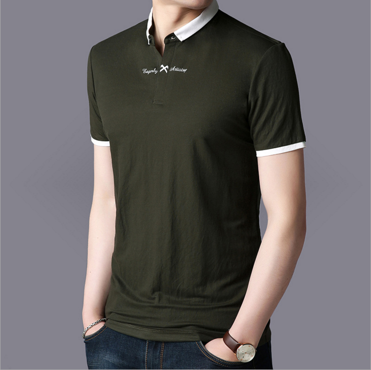 TSM1167 Wholesale new design custom men polo <strong>shirt</strong>