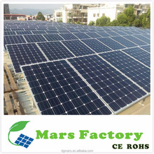 1kw,3kw,5kw,10kw,20kw,50kw,100kw off grid High frequency solar home system from Dongguan factory