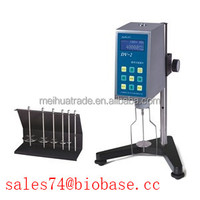 Digital Viscometer Paint Viscosity Test Meter