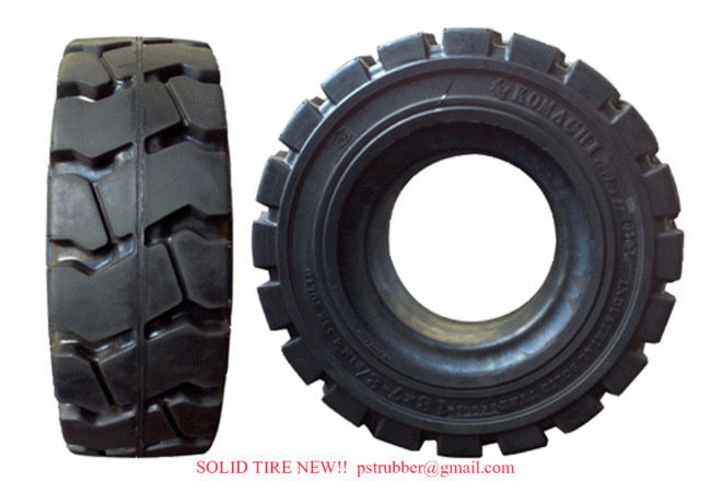 "SOLID TIRE ""KOMACHI"" NEW!!"