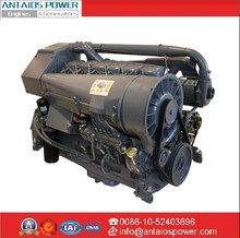 High quality DEUTZ OEM 6 cylinder BF6L913C diesel engines