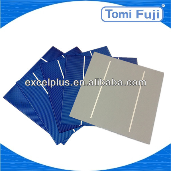 2013 hottest cheap price 156x156 Photovoltaic poly solar cell in solar energy
