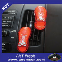 Shoes shape Car Truck Air Freshener