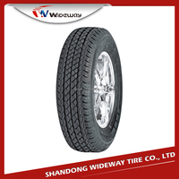Chinese new brand radial tubeless racing car tyres 195/50r15