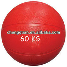 gym ball heavy weight ball