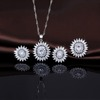 Luxury 925 Sterling Silver Jewellery Mirco