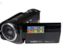 HD digital Video camera 8 X Zoom Digital Camcorder+2.7 inch lcd screen dv with Lithium Battery (HD-D40)