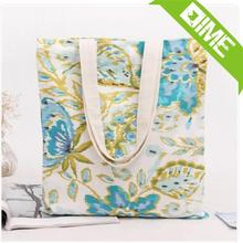 Folding Shopper Bag Shopper Tote Bag Different Design Nice Printing