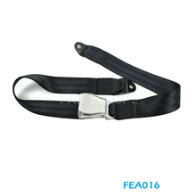 High quality safety belt for aircraft passenger seat
