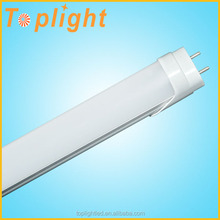 ETL cETL daylight 5000k 4 foot 48 inch led replacement tube lamps 18w dimming led tube lamp T8