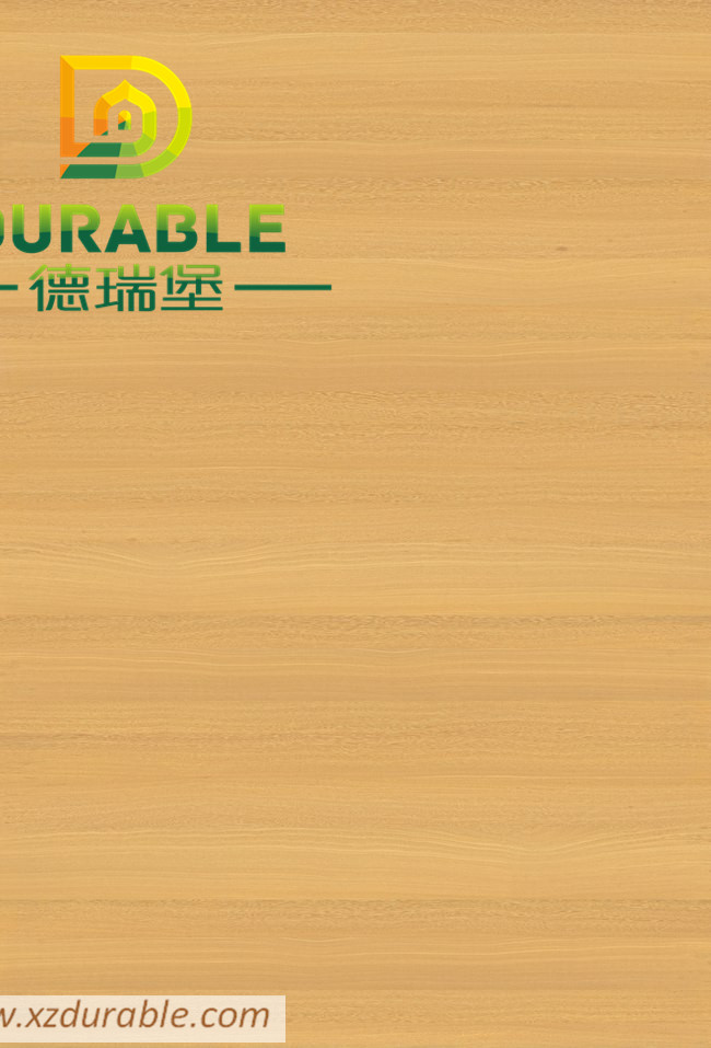 Cheap Price maple/teak/oak melamine laminated plywood price from China factory
