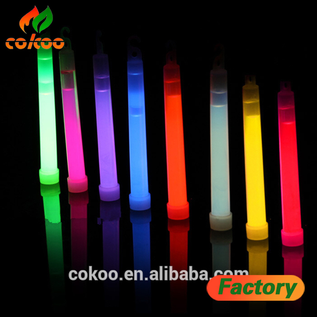 2017 china wholesale new mixed color chemical glow stick party light stick glowing for wedding dancing