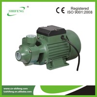 0.5HP QB60 vortex electric grout pump