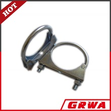 Exhaust U Bolt heavy Duty Clamp
